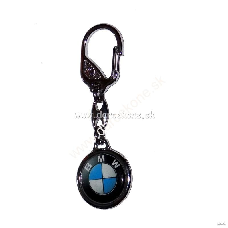 Auto kľúčenka prívesok BMW 7626c603d8a