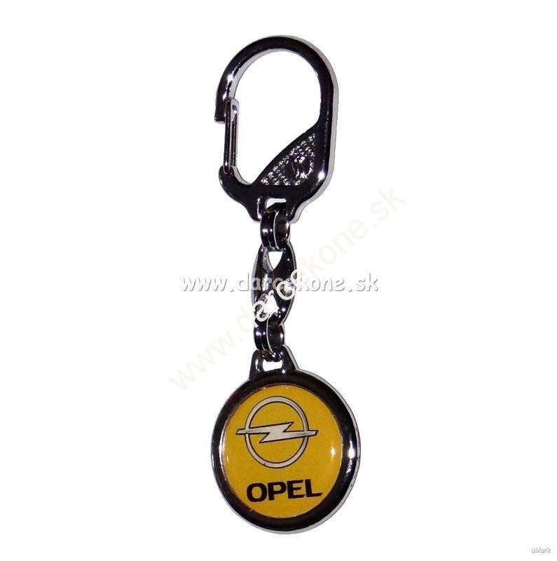Opel kľúčenka prívesok 67431d6e515