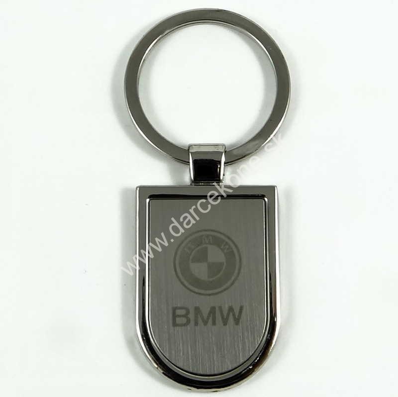 Prívesok na kľúče BMW celokovový 08d9dcd7b0e